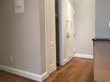 Excellent Closet Space